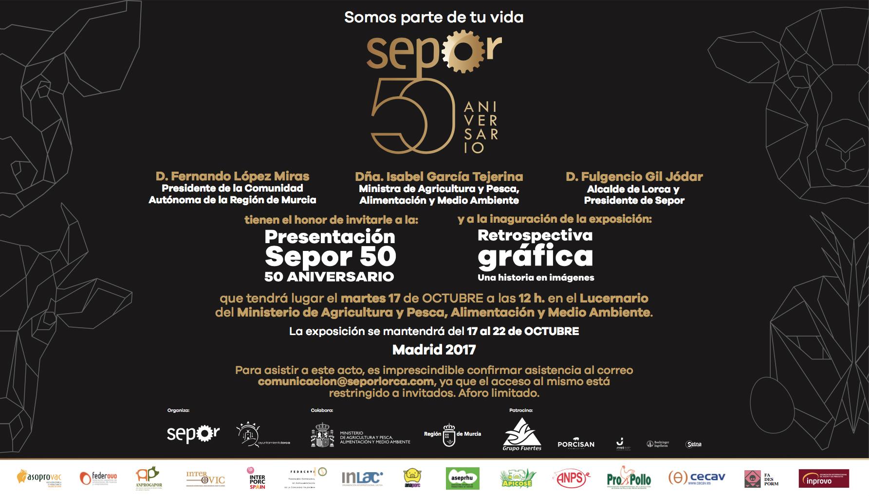 SEPOR _invitación digital PRESENTACIÓN MADRID