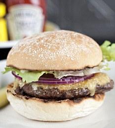 hollywood burger vieux leuze